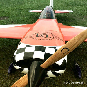 PJD Gas Laminated RC Props