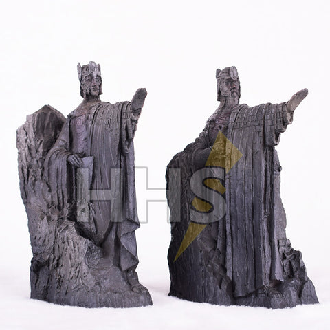 Lord of The Rings - Argonath Bookends