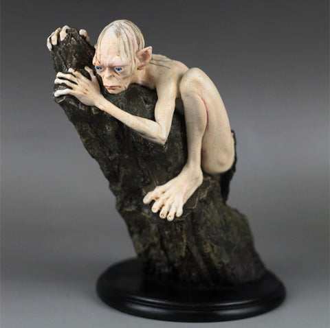 Lord of the Rings - Gollum Action Figure