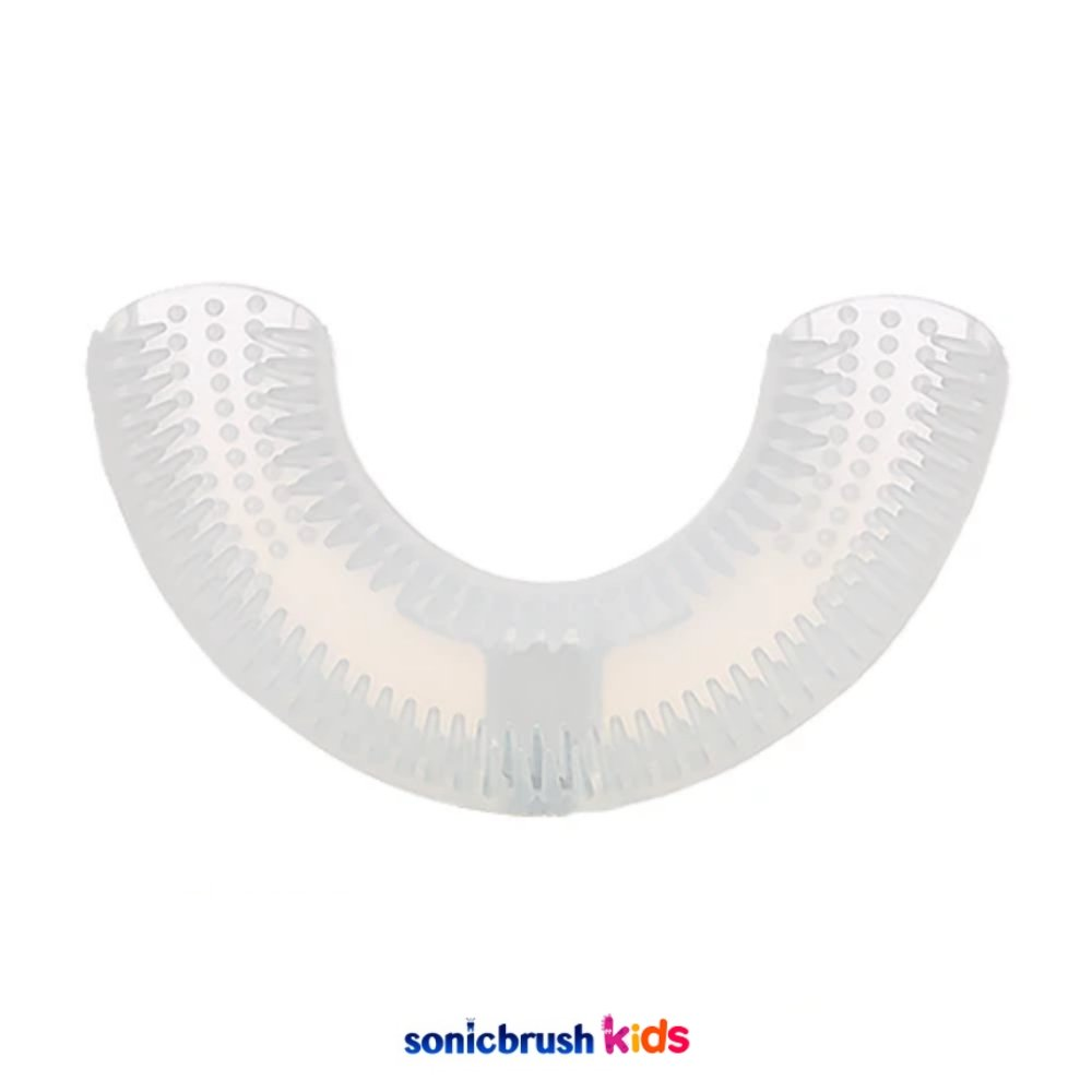Sonic Brush® Kids Head 2-7
