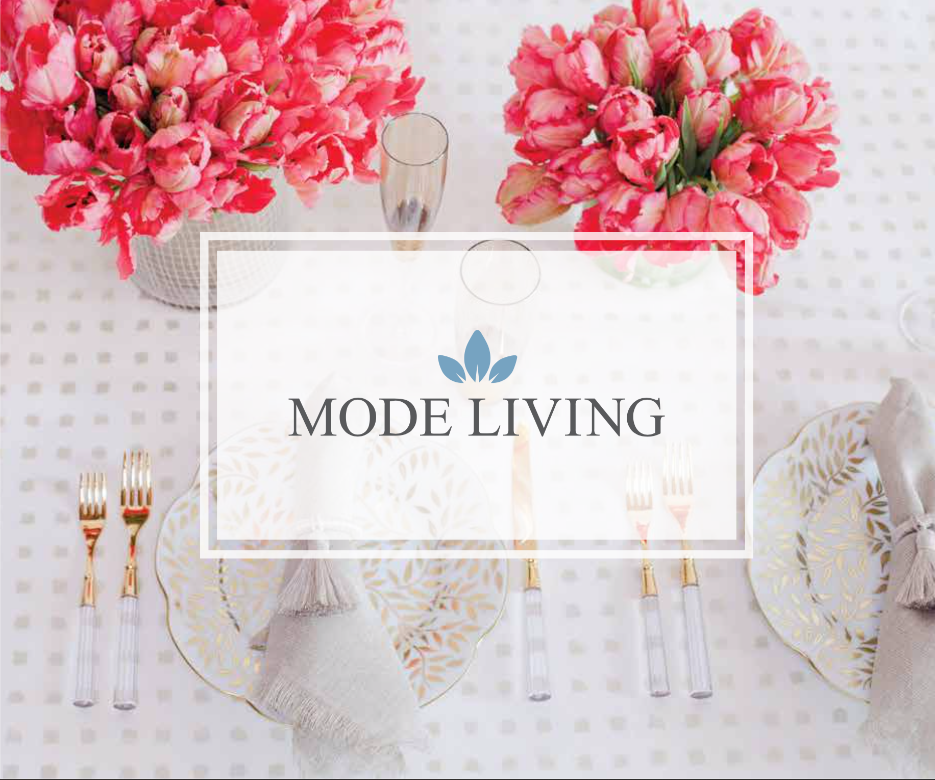 Mode Living Catalog