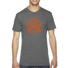 Load image into Gallery viewer, TR401W American Apparel Tri-Blend T-Shirt - Athletic Grey
