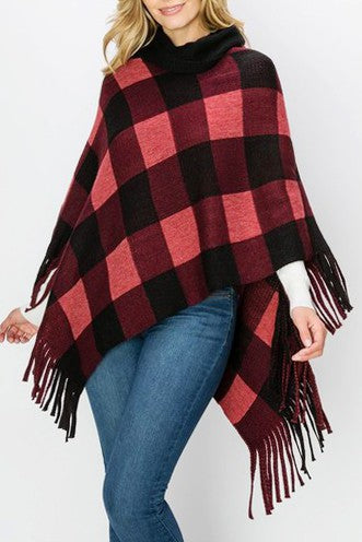Mad for Buffalo Plaid