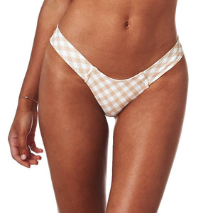 Spring Gingham Additional Coverage Uno Bottom