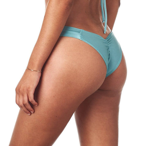 Capri Added Coverage Uno Bikini Bottom