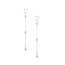 Pearl Rio Earrings