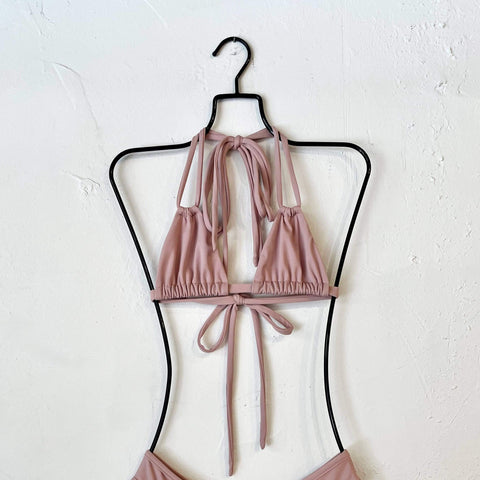 Dusty Rose Solo Top