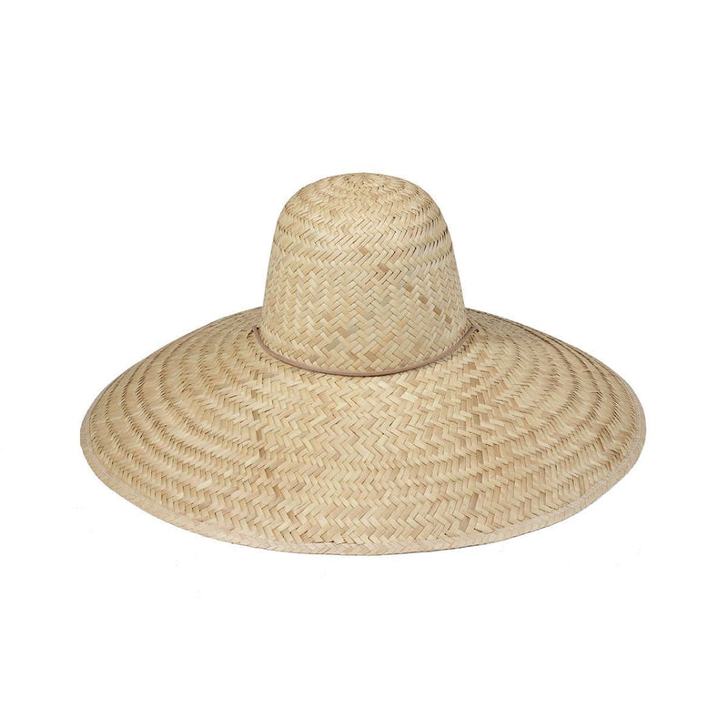 Meadow Dome Hat (Natural)