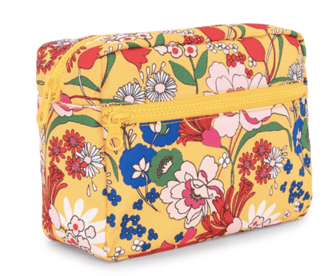 Cosmetic Bag  (Sunshine Super Bloom)
