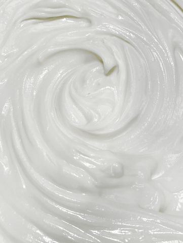 Aloe and Sweet Orange Body Butter
