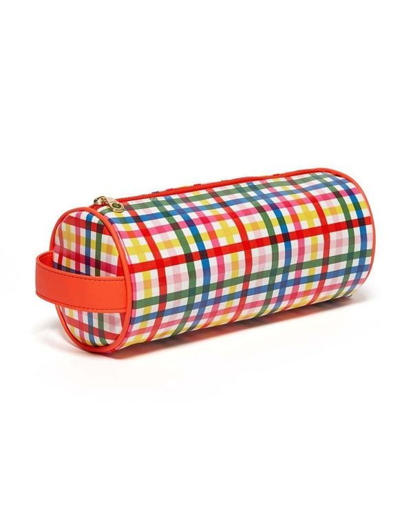 Get It Together Cylinder Pouch (Block Party)