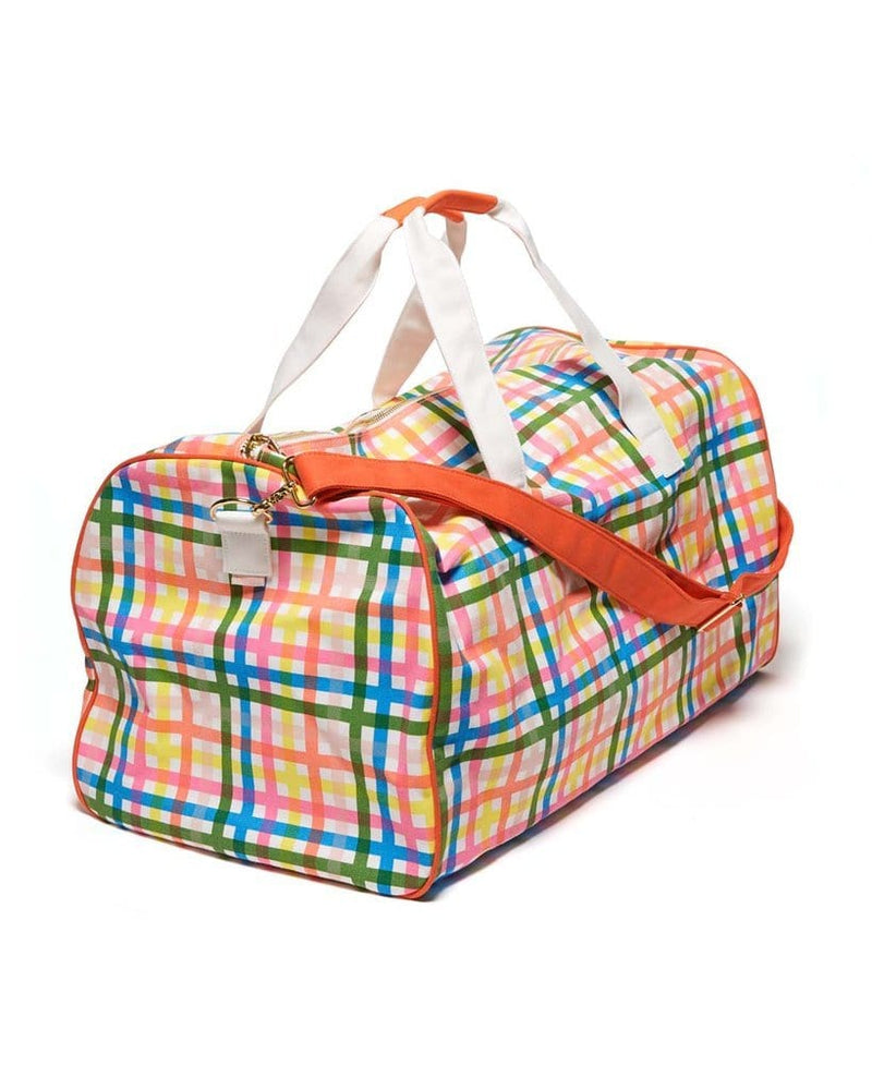 Getaway Duffle Bag (Block Party)