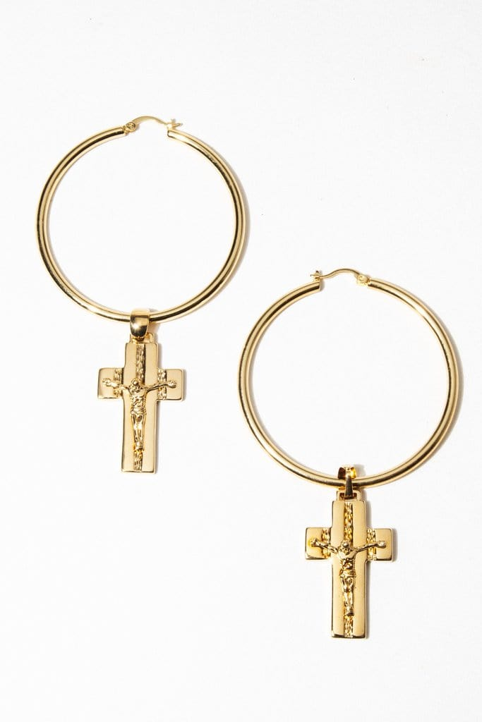 The Amalfi Earrings