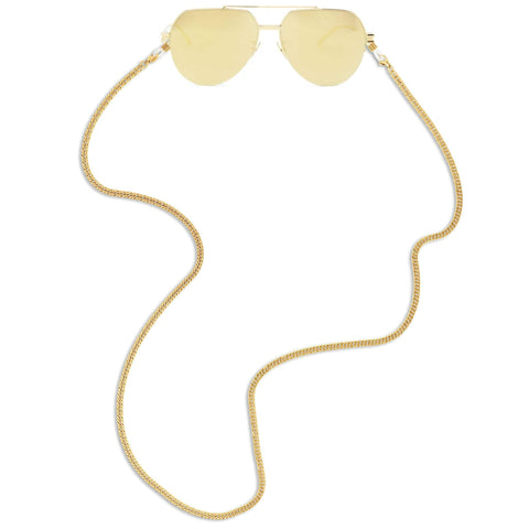 Iman Sunglasses Chain