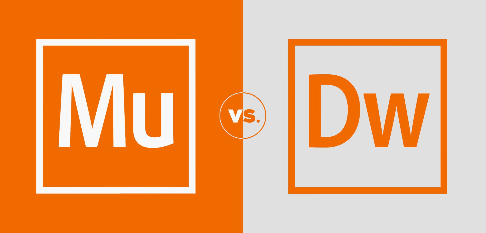 Adobe Muse Vs Dreamweaver Software Comparison By Musethemes