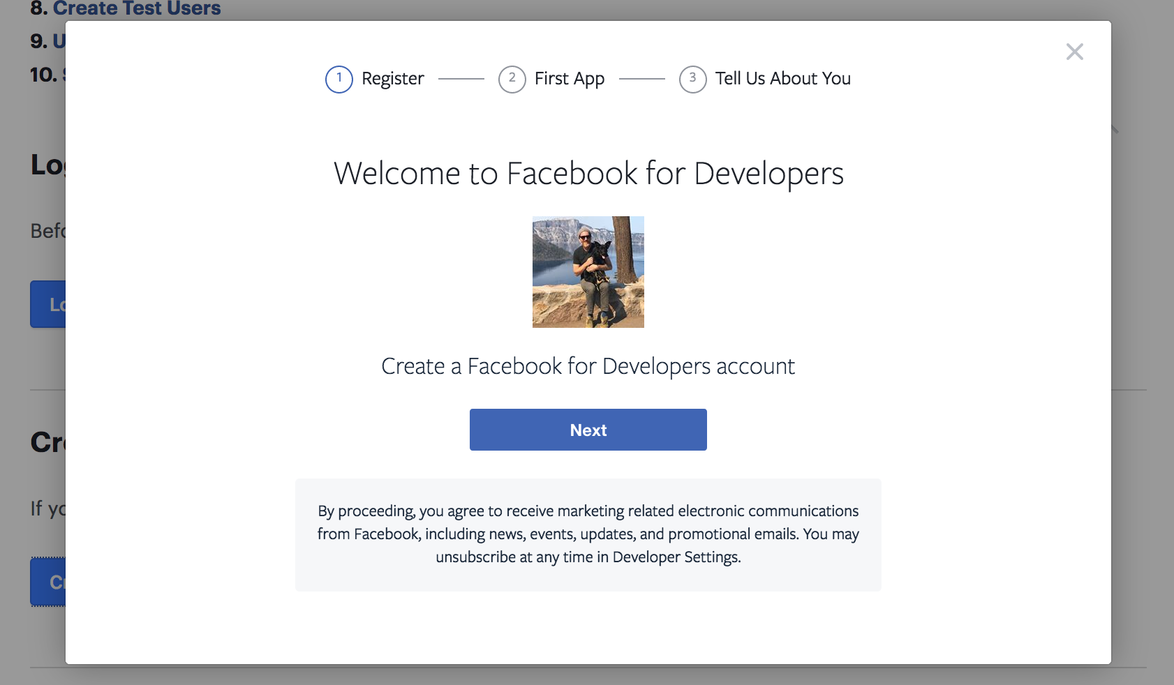 Facebook Photo Albums - Bug Resolution and New Widget Download