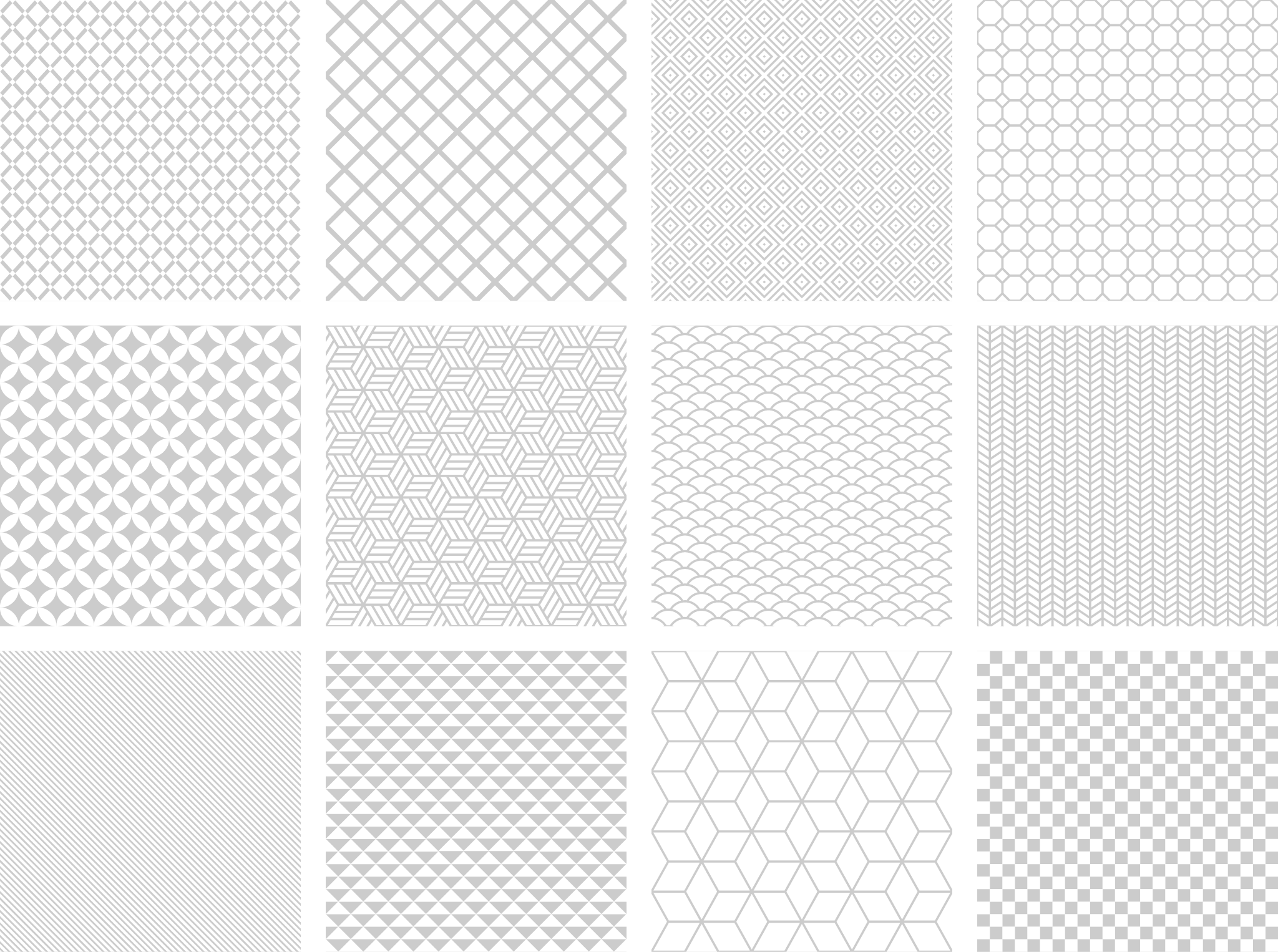 Design Feature - Free Seamless Patterns