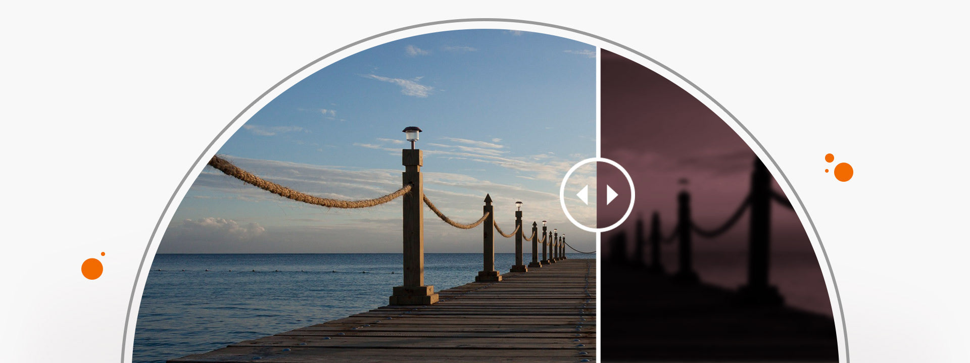 Before & After Image Slider