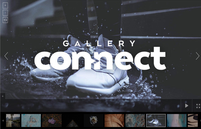 Gallery Connect