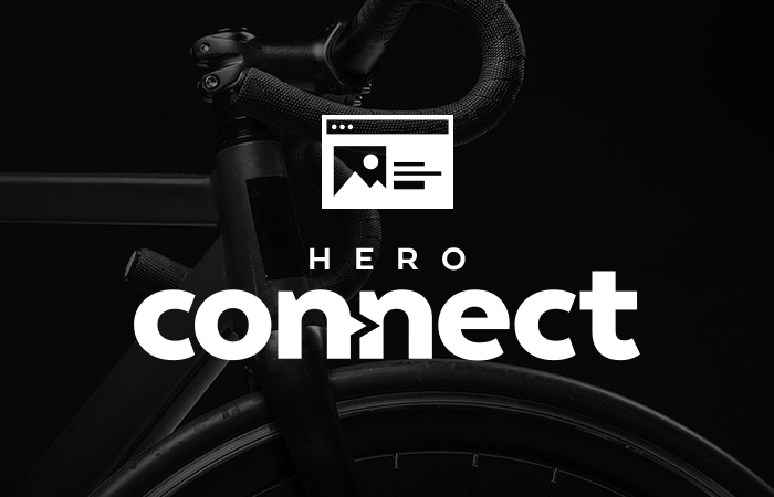 Hero Connect