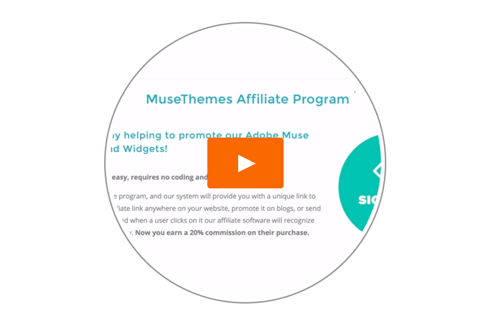 Affiliate Program - Overview
