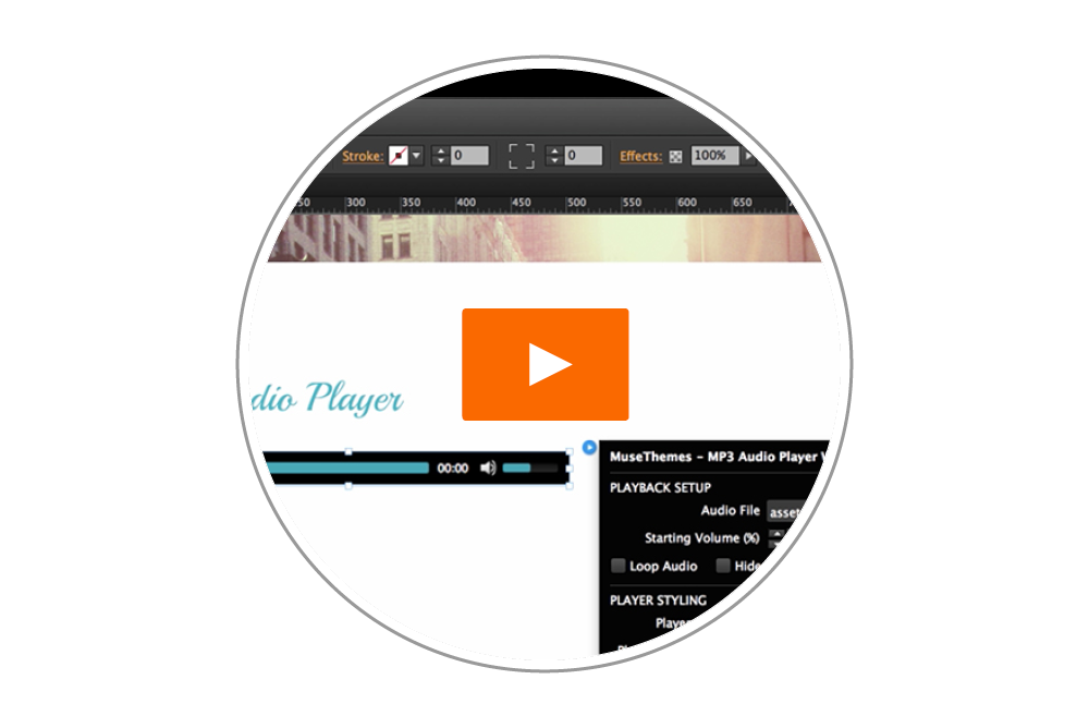 MP3 Audio Player - Tutorial