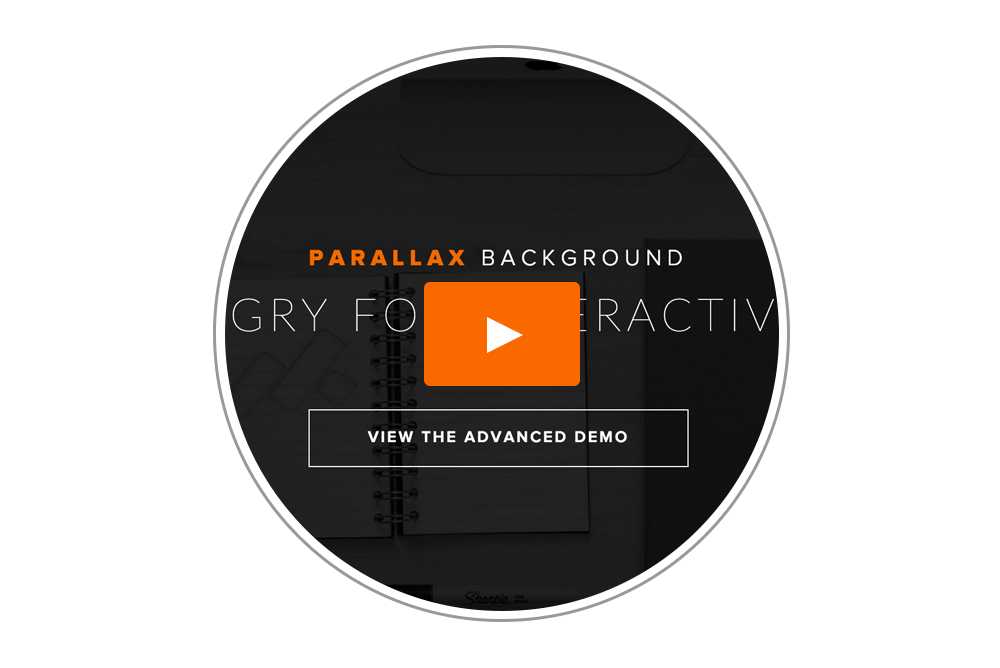 Parallax Background - Tutorial