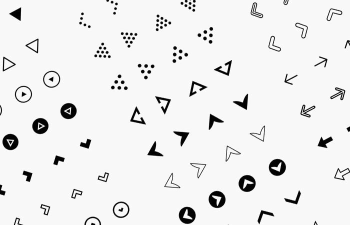 Arrows 1.0 Graphic Pack