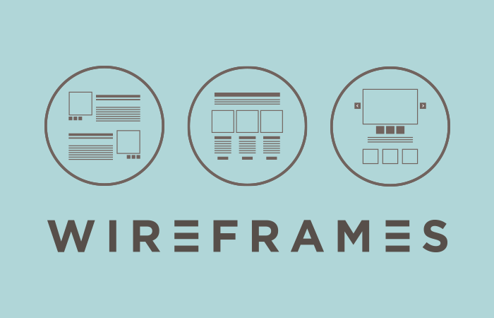 WireFrame Pack 4 - Carbon