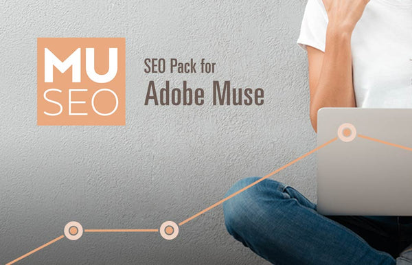 SEO Widgets for Adobe Muse by MuseThemes