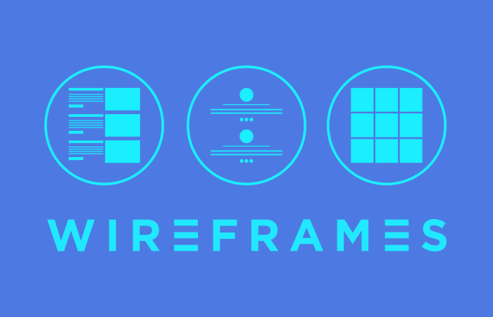 WireFrame Pack 2 - Helium