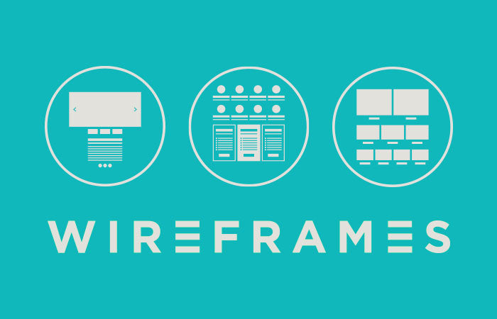 WireFrame Pack 3 - Lithium