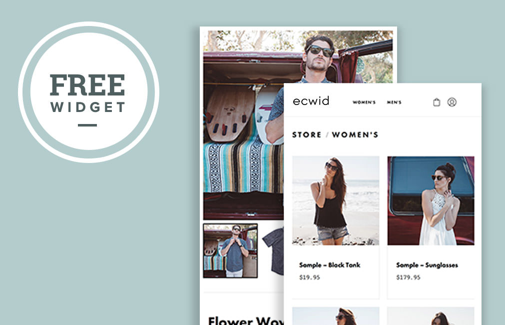 Muse themes adobe muse templates muse widgets and blog ecwid ecommerce pronofoot35fo Image collections