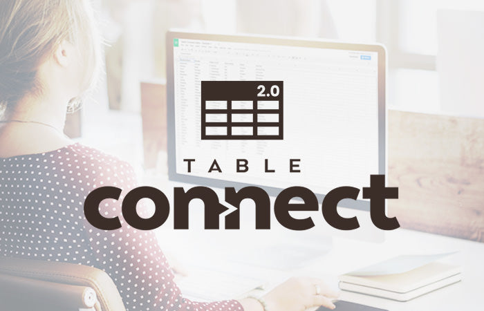 Table Connect 2.0