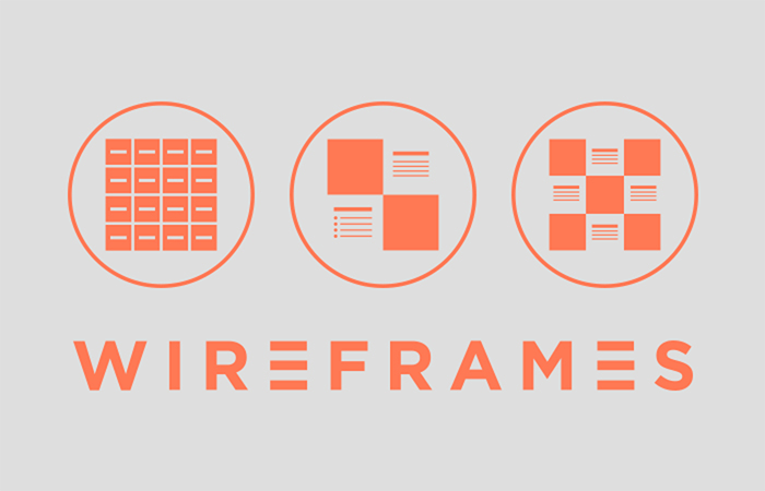 Wireframe Pack Neon