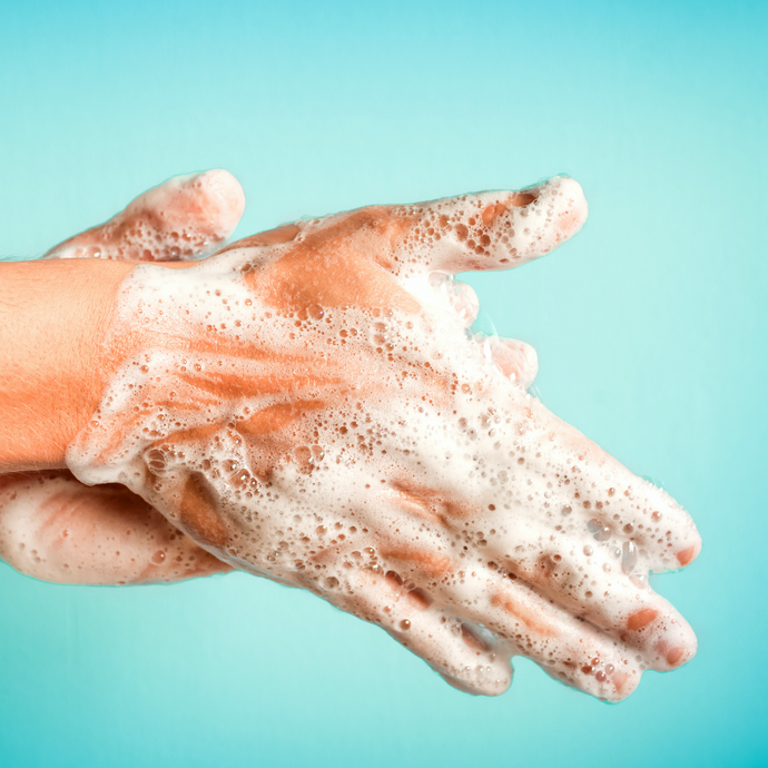 Why organic hand wash will always be good for the environment?