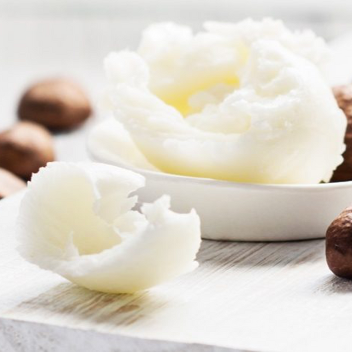 Why Is Cocoa Butter So Good For Your Skin?