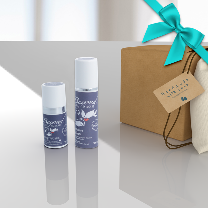 Moisturising Day & Eye Cream Duo Gift Set