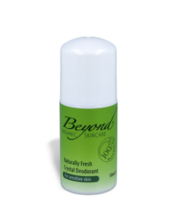 Naturally Fresh Crystal Deodorant