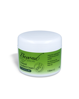 E-Natural Emollient Cream - Natural and Paraffin Free