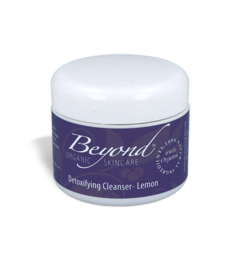 Detoxifying Balm Cleanser - Lemon