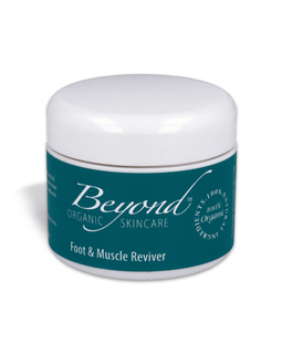 Foot & Muscle Reviver orgánico
