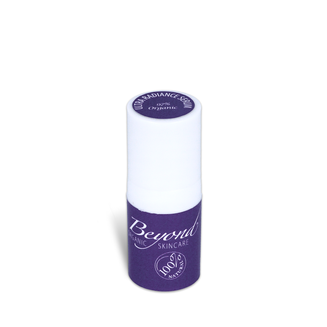 Ultra Radiance Organic Serum - 5ml