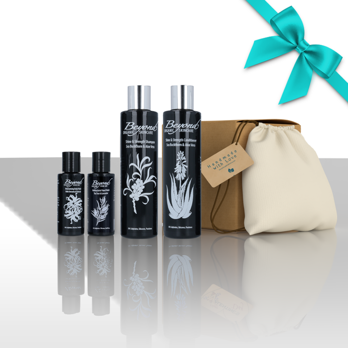 Hair & Body Gift Set