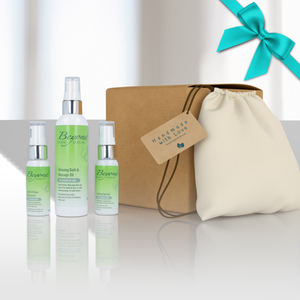Purely Natural - Naturally Relaxed Gift Set