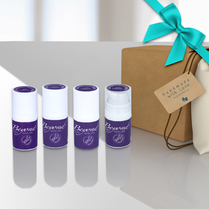Ultra Radiance Mini Facial Gift, Travel and Trial Set