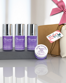 Ultra Radiance Facial Gift Set