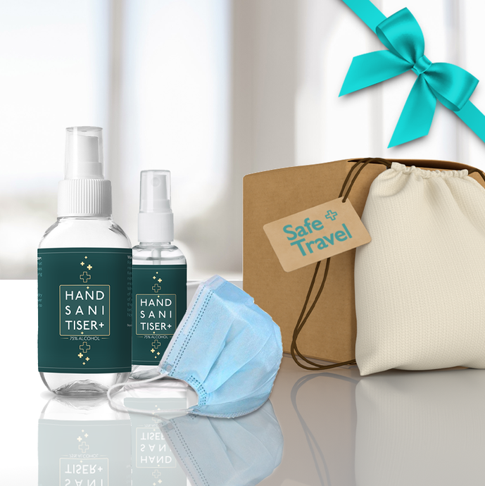 Travel Safe Gift Set