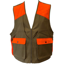 Load image into Gallery viewer, Wildfowler Upland Vest