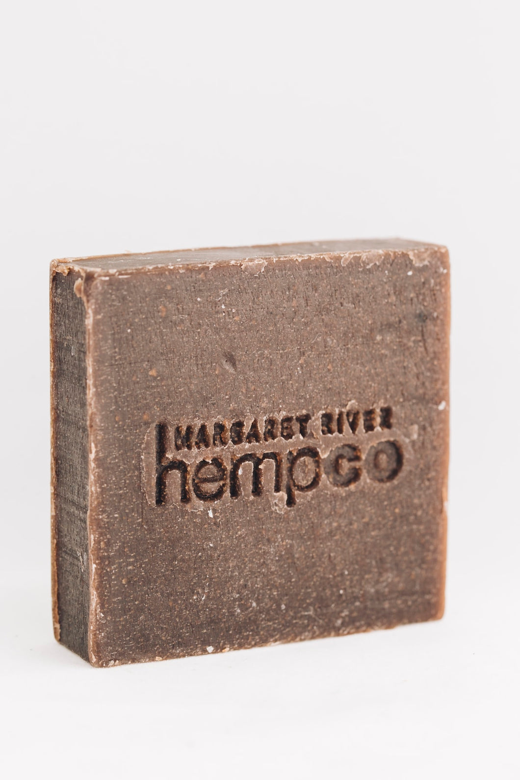 Organic Hemp & Patchouli Soap